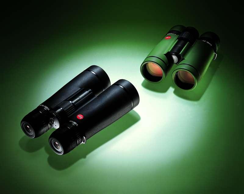 Leica FG Duovid