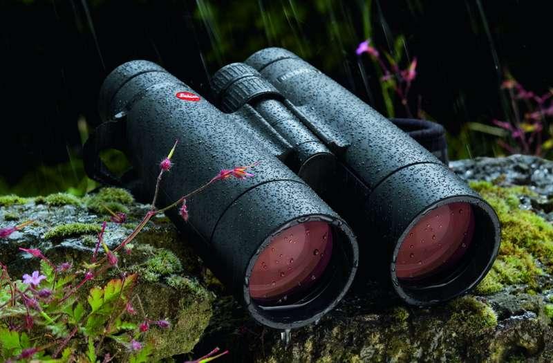 Leica FG Ultravid AquaDura