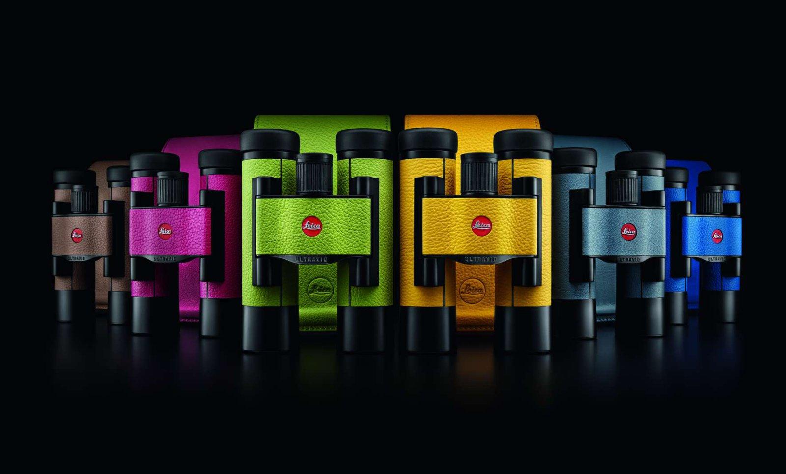 Leica FG Ultravid Colorline
