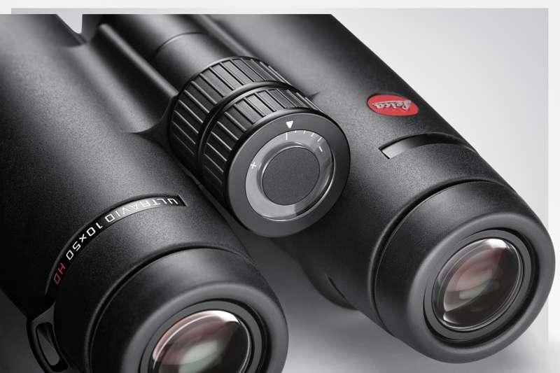 Leica FG Ultravid HDplus Closeup