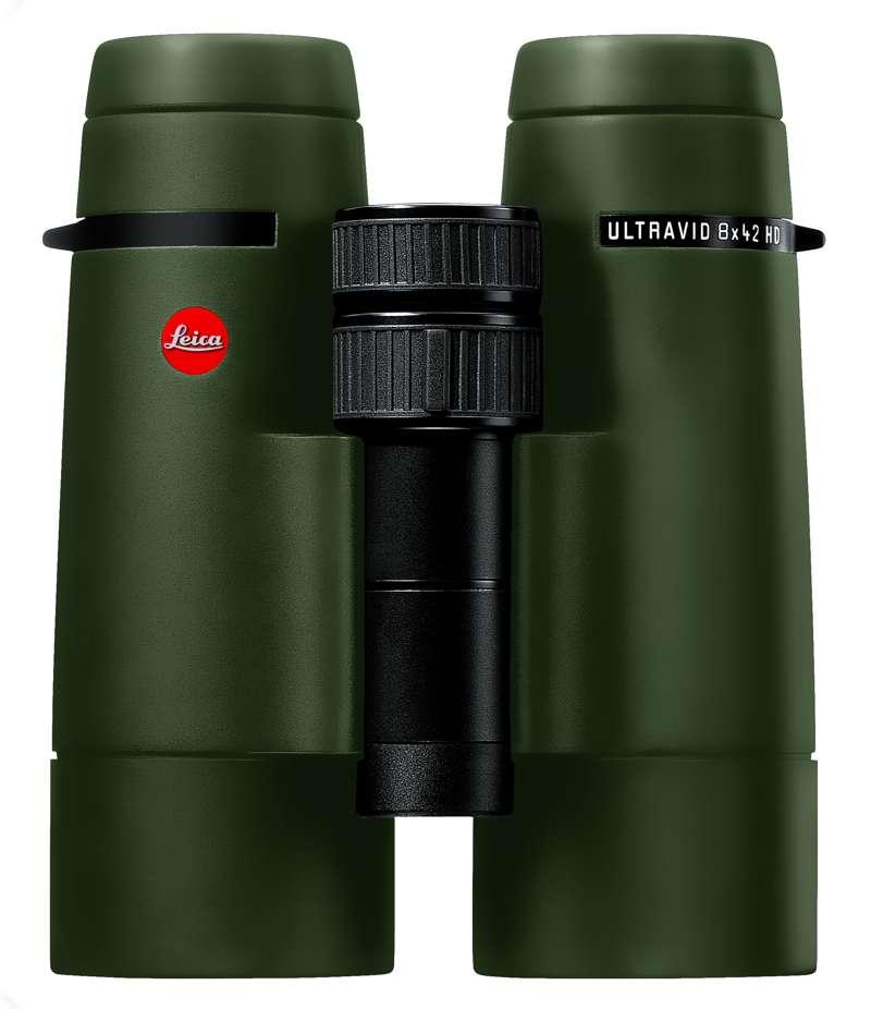Leica FG Ultravid Olive