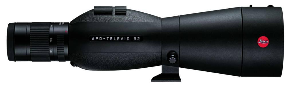 40121 APO-Televid 82 Straight 25x50