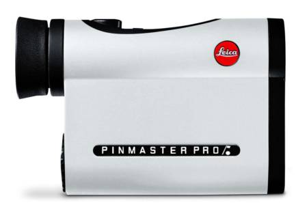 Leica Pinmaster Pro Left White