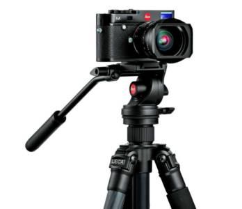 Tripod-C170 Videohead-V1 M