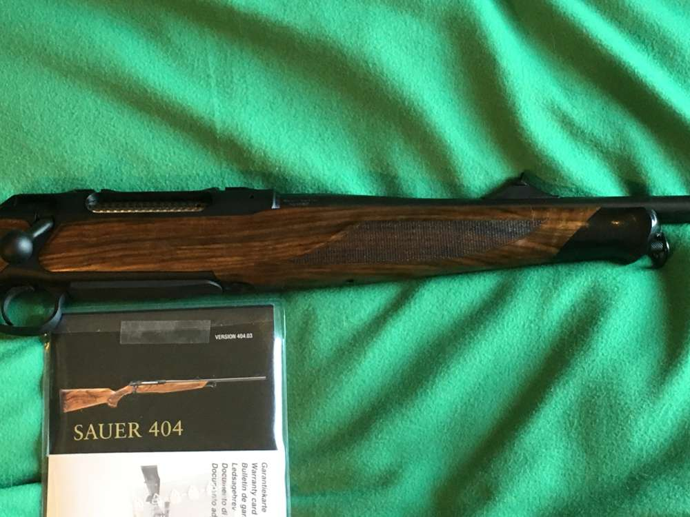 Sauer 404 Classic 04   waffen-jung-brohl