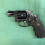 Revolver Smith & Wesson Mod. 36