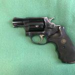 Revolver Smith & Wesson Mod. 36