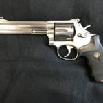 Revolver Smith & Wesson Mod. 686-2